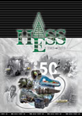 50 Jahre Firma Hess in Kirchzell