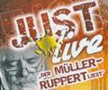 Stefan Müller-Ruppert liest