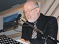 Stefan Müller-Ruppert beim GartenLust 2009-Event