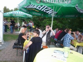 Somerfest der Interforst GmbH 2009