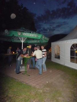 Somerfest der Interforst GmbH 2009