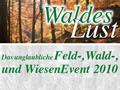 WaldesLust 2010