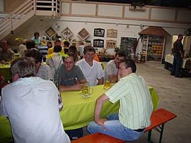 Betriebsfest 2007