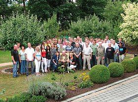 Sommerfest der Hess GmbH Forstservice und Holzvermarktung