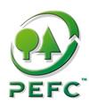 Zur Internetseite der Paneuropäischen Forstzertifizierung